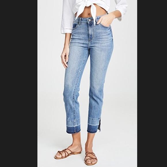 DL1961 Denim - DL1961   Mara Instasculpt Ankle Jeans